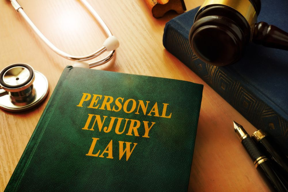 Any kind of Personal Injury Hire Personal Injury Lawyers and help yourself